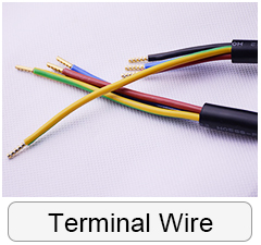 Terminal Wire