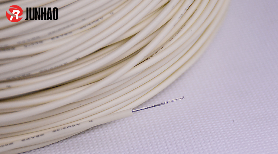 Multi-Strand UL3135 Flexible Silicone Cable 18awg 20awg 22awg Black//Red Wire