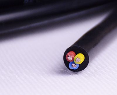 3*1.5mm2 Power Cord