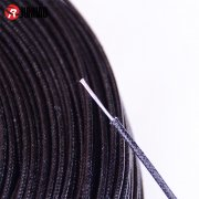 ul 3122 Silicone Rubber Fiberglass Braided Cable 20 Gauge Wire
