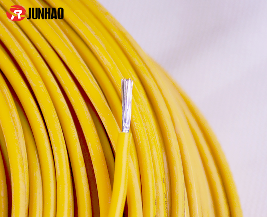AWM 3135 Stranded Silicone Tinned Copper Wire 16 Gauge 2