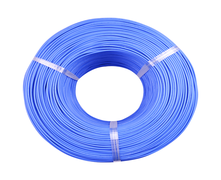 VDE Certificate Silicone Rubber Insulation 1.5mm2 Electrical Wire 1