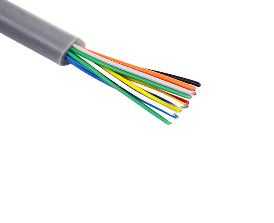 14 Core Wire FEP and Silicone Rubber Insulated Wire 1